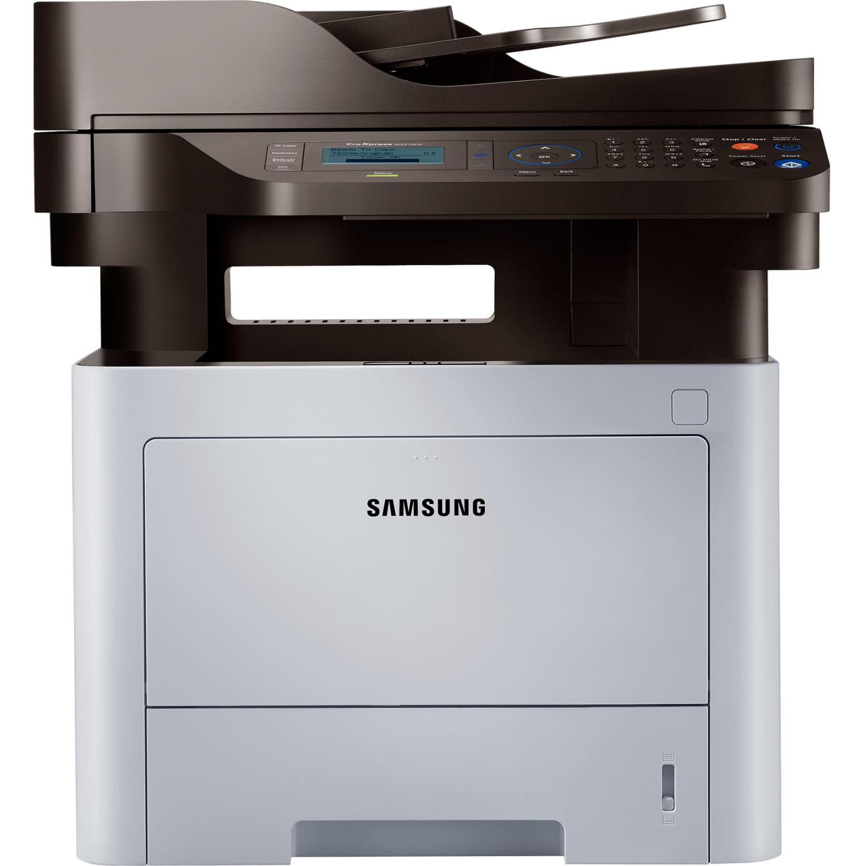 Samsung ProXpress SL-M3370FD Laser Multifunction Printer Monochrome Plain Paper Print Desktop by Samsung
