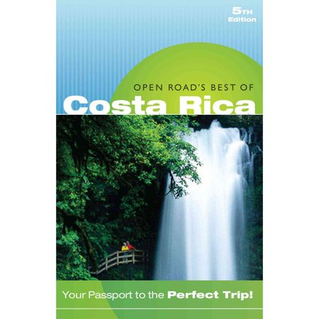 Open Road's Best of Costa Rica
