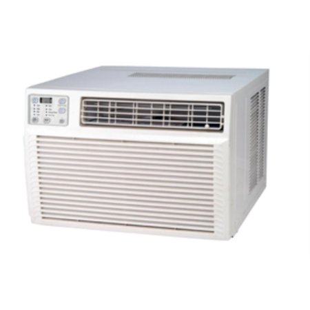 Comfort aire rah 123g 12 000 btu window air conditioner for 12000 btu window ac with heat