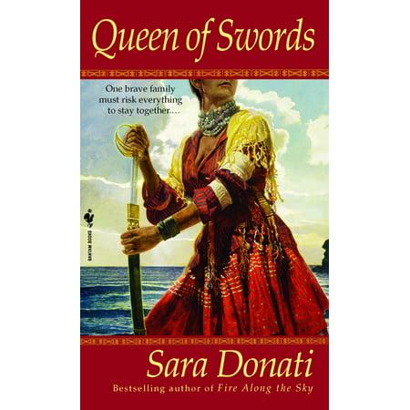 (Queen of Swords : A Novel)