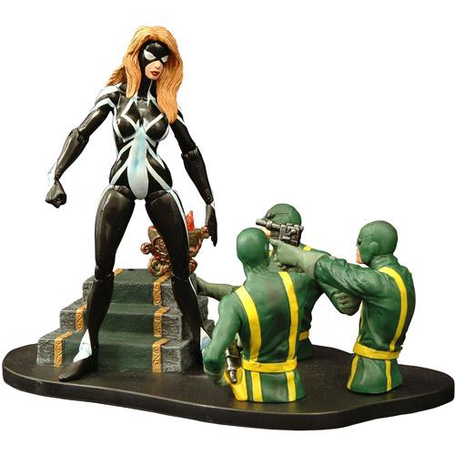 Marvel Select Arachne Action Figure