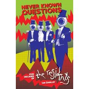 Never Known Questions - eBook