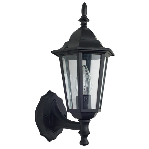 Charlton Home Branam 1-Light Outdoor Sconce