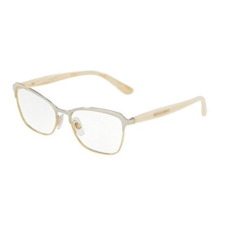 Eyeglasses Dolce & Gabbana DG 1286 05 (Dolce And Gabbana Eyeglasses For Men)