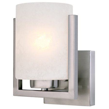 Dolan Designs 2246-09 Up Lighting Wall Sconce from the Uptown - Uptown Collection
