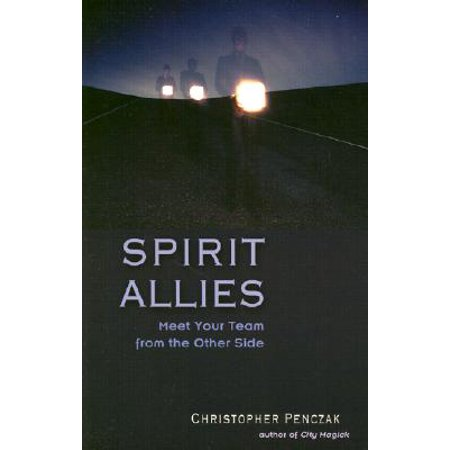 Spirit Allies : Meet Your Team from the Other Side (Team Spirit Band)