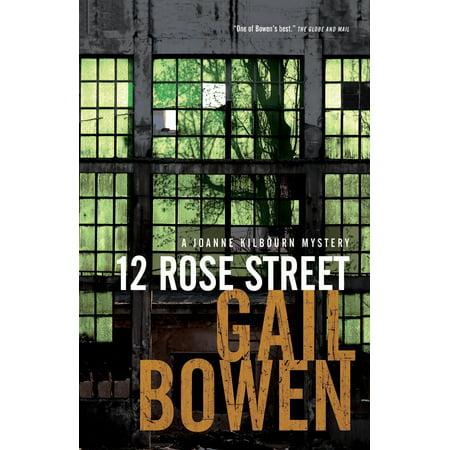 12 Rose Street : A Joanne Kilbourn