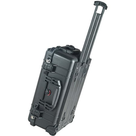 1510-001-110 Carry On Case (No Foam), Black