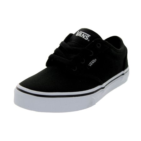 Vans Kids Atwood (Canvas) Skate Shoe