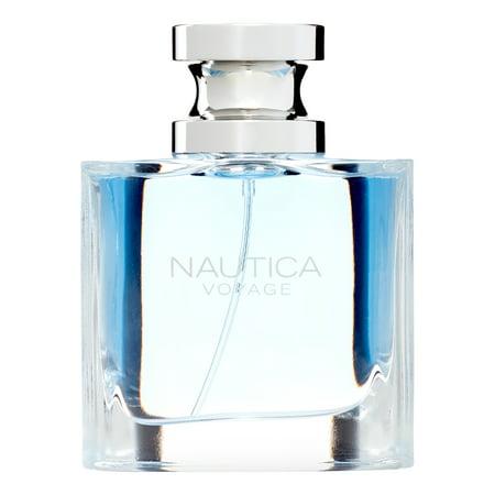 Nautica Voyage Eau de Toilette Spray for Men, 1.7 fl oz (Nautica Brillen)