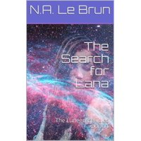 The Search for Lana - eBook