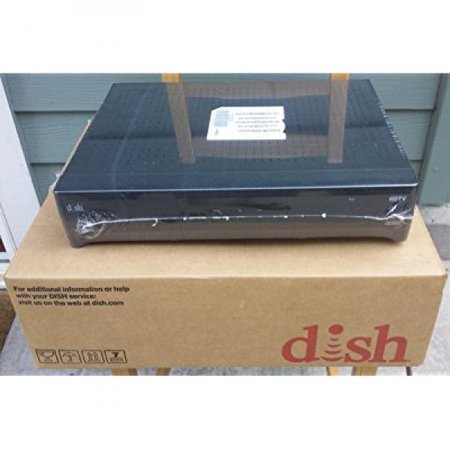 Factory Remanufactured Dish Network Vip 222K
