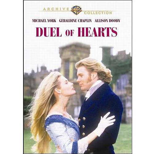 Duel Of Hearts (Full Frame, Widescreen)