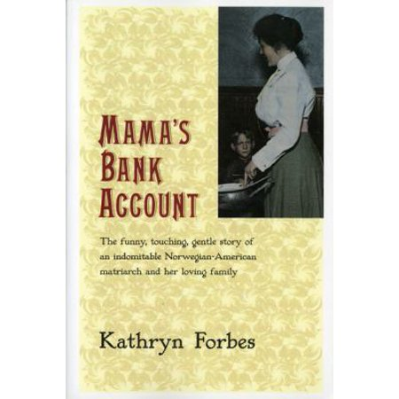 Mamas Bank Account