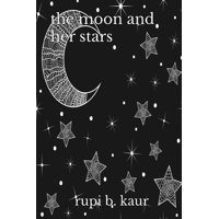 The moon and her stars (Paperback)
