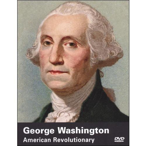 George Washington American Revolutionary (Full Frame)