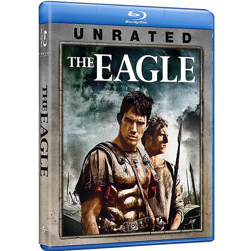 The Eagle (Blu-ray) (With INSTAWATCH) (With INSTAWATCH) (Widescreen)
