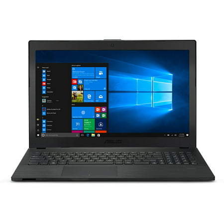 "ASUS PRO P2540UB-XB51 15.6"" LCD Notebook - Intel Core i5 (8th Gen) i5-8250U Quad-core (4 Core) 1.6GHz - 8GB DDR4 SDRAM - 256 GB SSD - Windows 10 Pro"