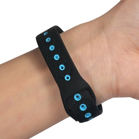 Silicone Fashion Ventilate Sport Strap Wristband Replacemen For Xiaomi Mi Band 2