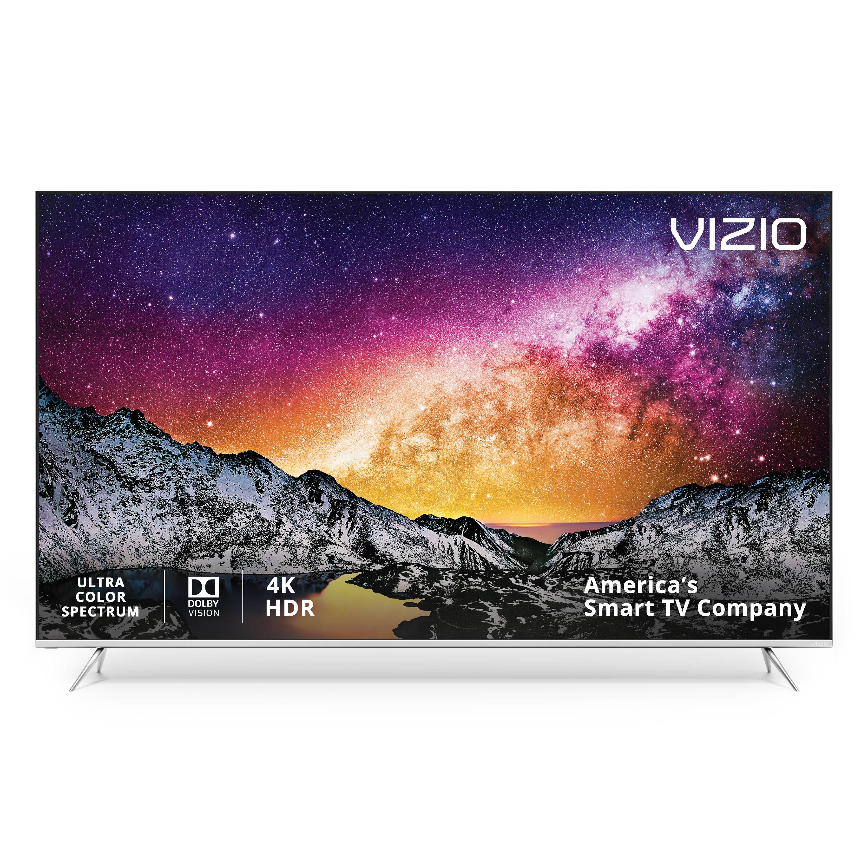 costco.com deals on VIZIO P65-F1 65-inch 4K HDR UHD Smart LED TV