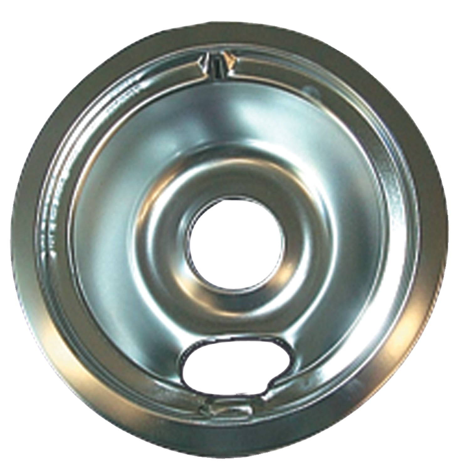 Range Kleen 119 A Chrome Drip Pan For Ge Hotpoint Style B