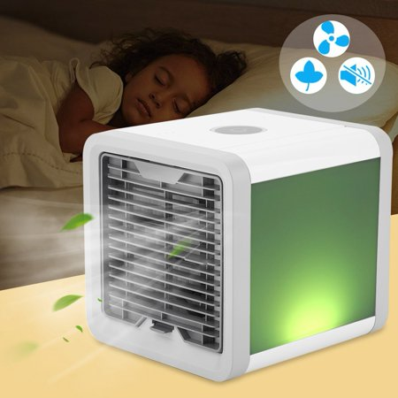 Garosa Portable Personal Air Conditioner Arctic Air Personal Space Cooler Easy Way to Cool Arctic Air Personal Space Personal Air Conditioner - image 5 of 11