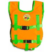 Poolmaster Green Learn-To-Swim Training Vest - Large
