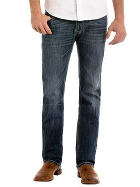 Rock Roll Cowboy Mens Jeans Walmart Com