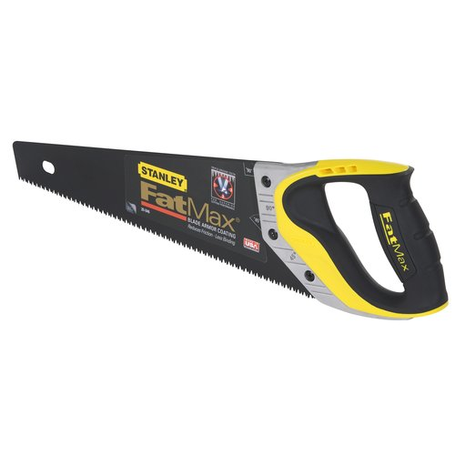 "Stanley FATMAX 15"" Saw with Blade Armor - 20-046L"
