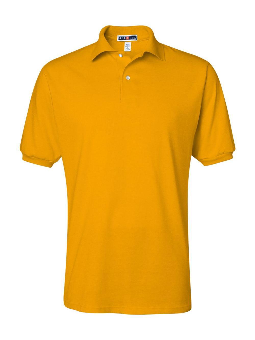 Jerzees Sport Shirts SpotShield? 50/50 Sport Shirt 437MSR