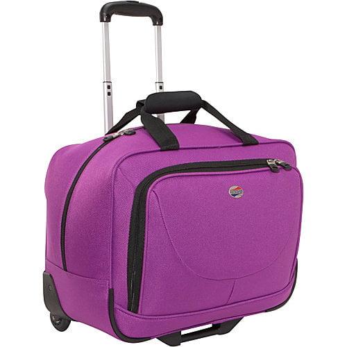 American Tourister Splash Wheeled Boarding Bag