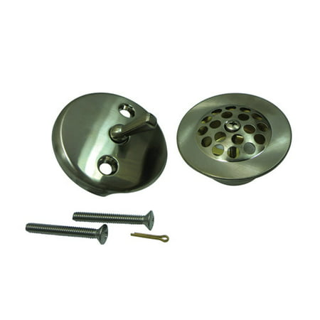 Brass Tub Drain Assembly - Kingston Brass Made To Match Lift And Turn Tub Drain