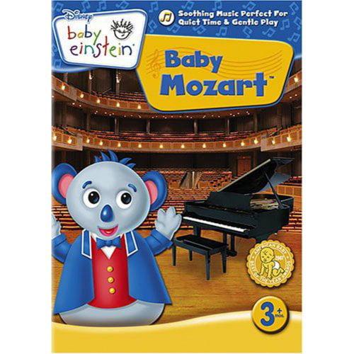 Baby Einstein: Baby Mozart 10th Anniversary Edition (Full Frame)