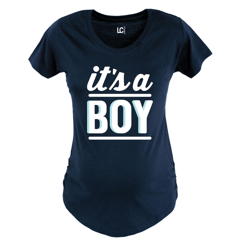 It's a Boy-Maternity