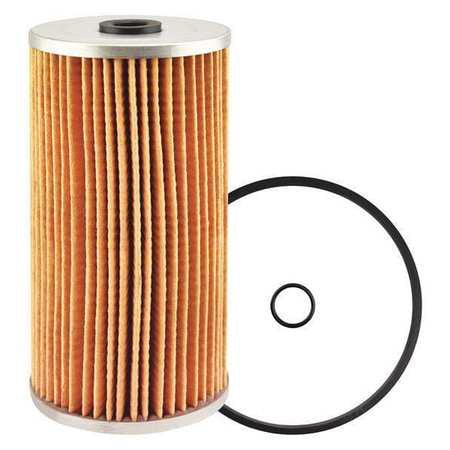 Hydraulic Filter,3-19/32 x 6-5/8 In BALDWIN FILTERS PT8356