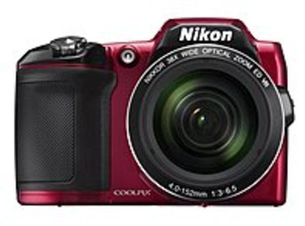 bridge camera