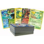 100 Random Pokemon Card Lot with 1 EX!