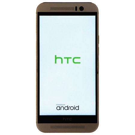HTC One M9 (HTC-6535L) 32GB Smartphone 4G LTE - Verizon Locked - Gold (Refurbished) ()