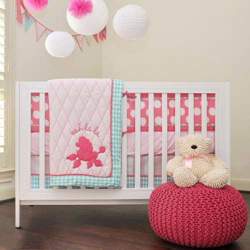Dream On Me 4 Quot Full Size Foam Standard Crib And Toddler