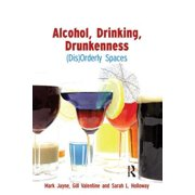 Alcohol, Drinking, Drunkenness - eBook