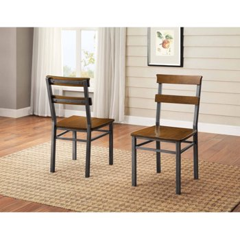 2 Set Better Homes and Gardens Chair