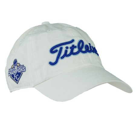 71cc5f90d8c Titleist Men s Tour Performance MLB Hat - Walmart.com