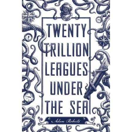 Twenty Trillion Leagues Under the Sea - image 1 de 1