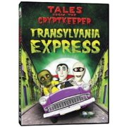 Tales From the Cryptkeeper: Transylvania Express (DVD)