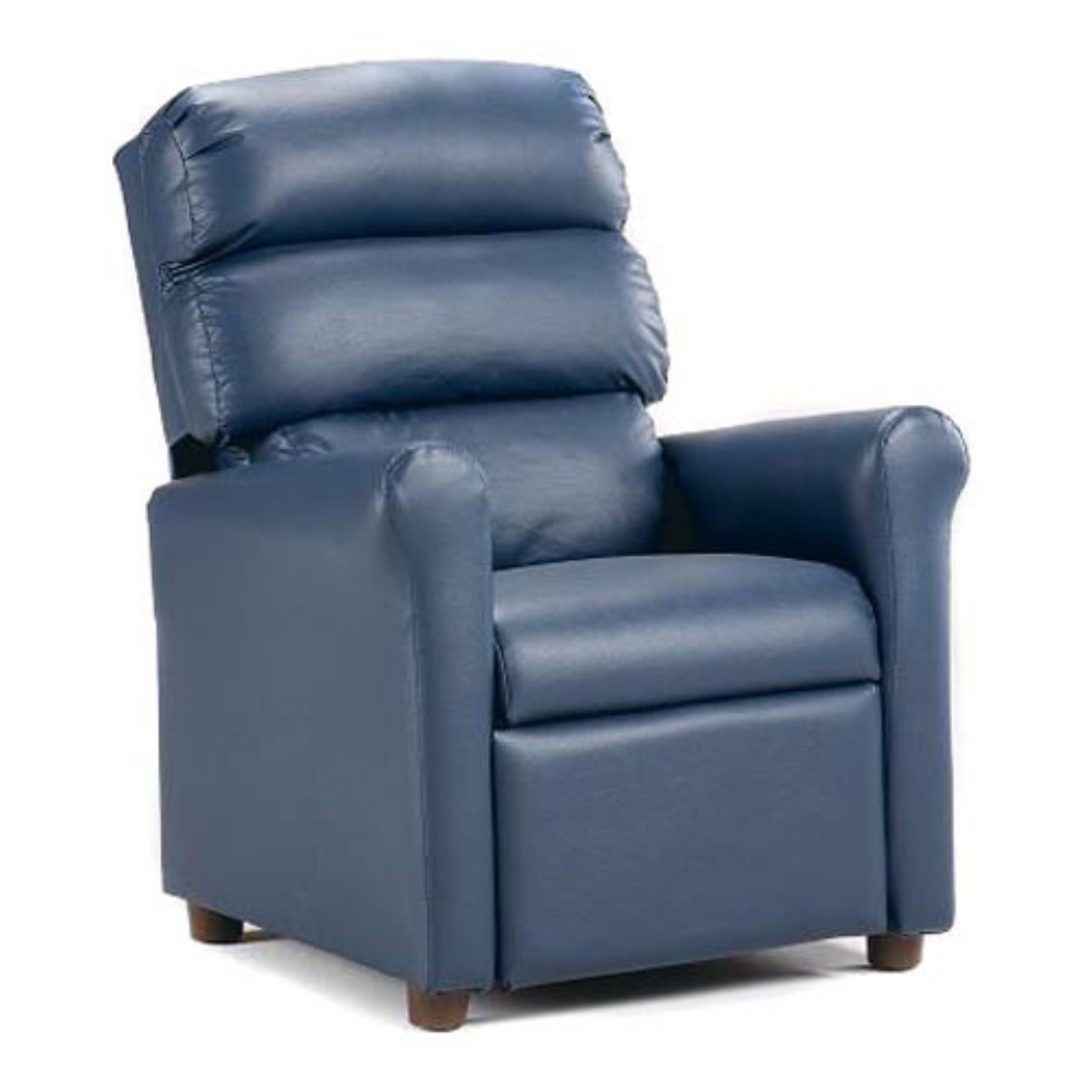 Brazil Furniture Waterfall Back Child Recliner