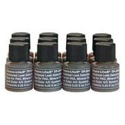 TRACERLINE TP-3840-12025 Leak Detection Dye, Automotive, 0.25 oz, PK12