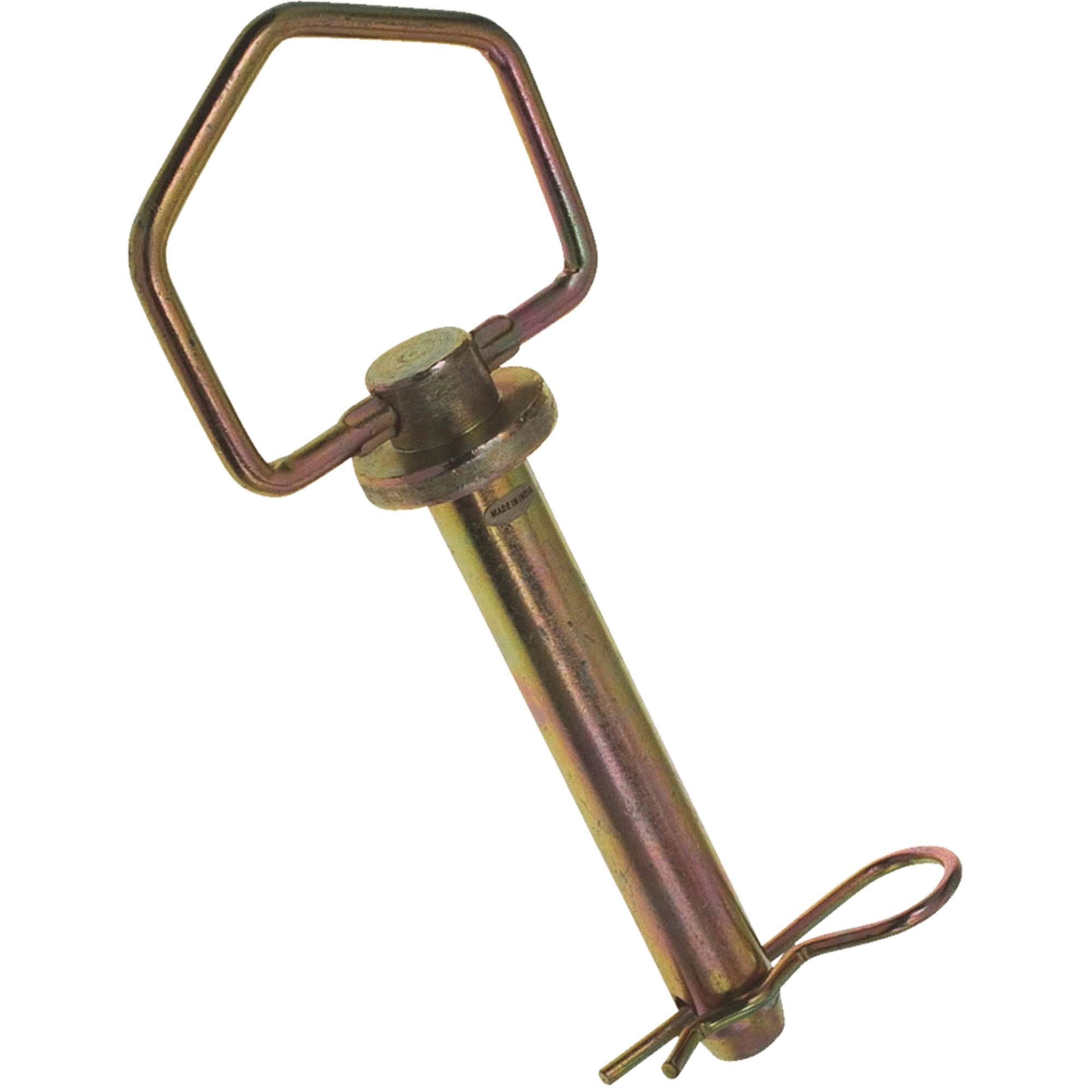 Speeco Swivel Handle Forged Hitch Pin