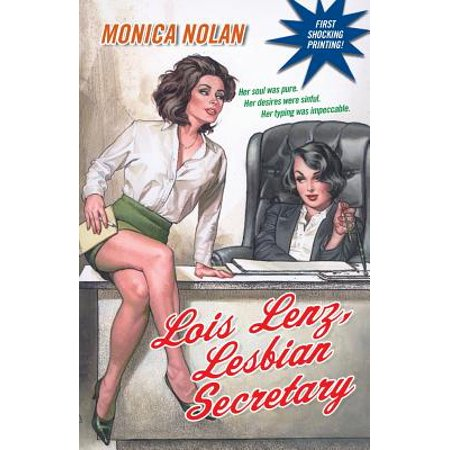 Lois Lenz, Lesbian Secretary (Best Places To See In St Louis)