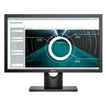 Dell E2216H LED LCD Monitor Dell E2216H 21.5