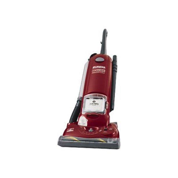 12 Amp BossSmartvacUpright Vacuum